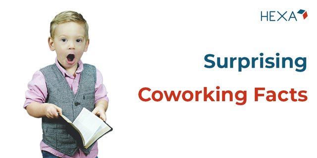 10 Surprising Coworking Stats
