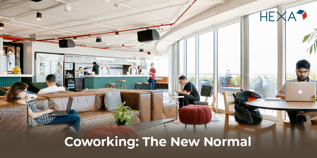 Everything You Need to Know About Coworking in a Pandemic