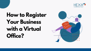 can i use virtual office for company registration