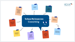 The Reason Why Everyone Loves Coworking Benefits