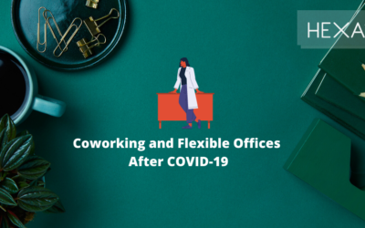 Coworking and Flexible Offices After COVID-19