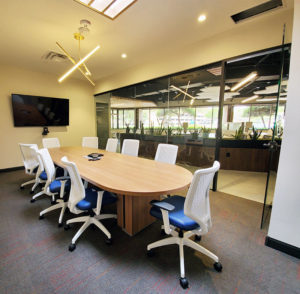 conference rooms for rent richarson