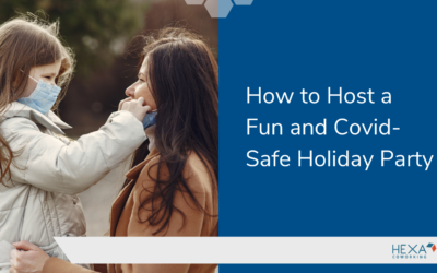 How to Host a Fun and Covid-Safe Holiday Party